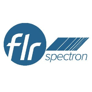 FLR Spectron Logo