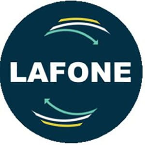 Lafone Logo