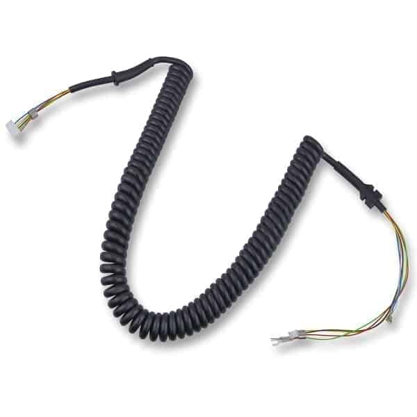Handset Spiral Cable 800MM Coil