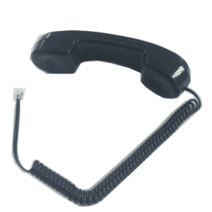 BT Contour Payphone Handset c/w Cord