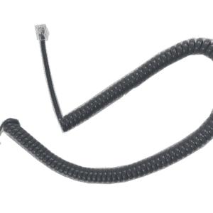 Avaya 6400 Handset Curly Cord