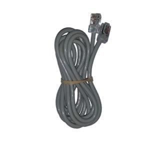 Avaya Definity Line Cord 3M RJ45/RJ45