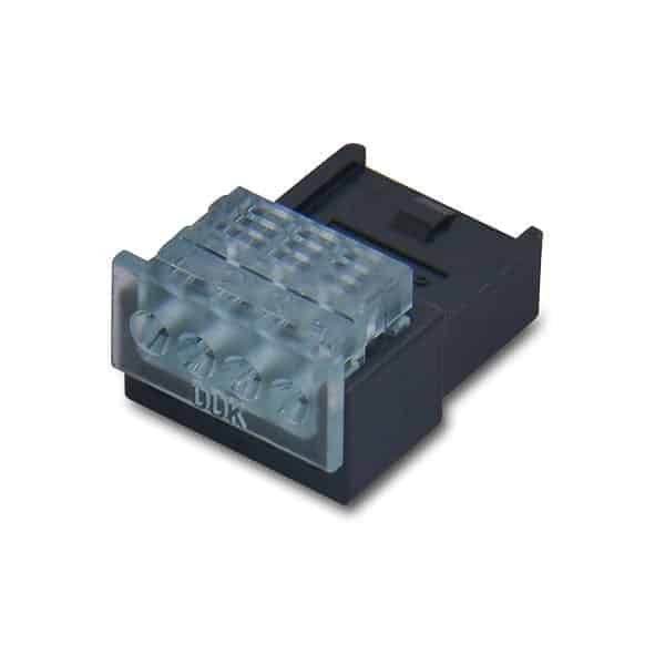 DDK Connector 4way - Panasonic