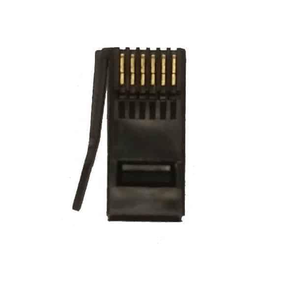 Plug 630w – Black