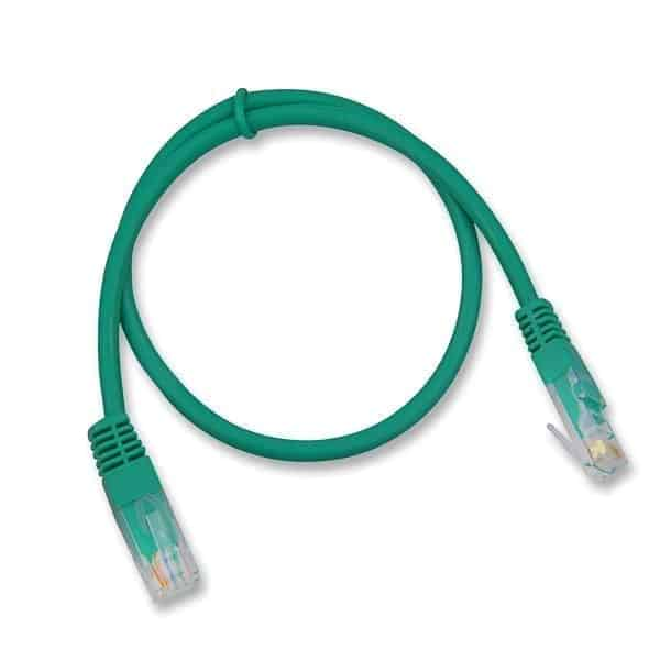 Patch Cord 1.0m Booted