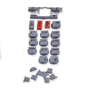 Nortel T7208 Button Set