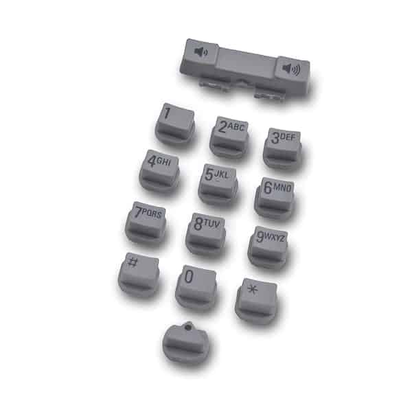 Numeric Button Pack - Meridian M7000
