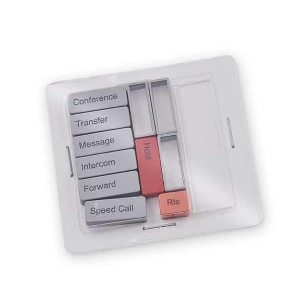 Button Kit M2006 / M2000 Series