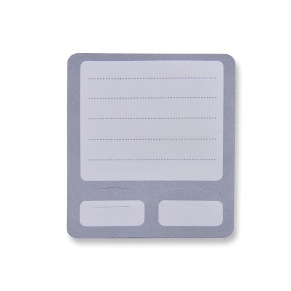 Goldstar 2 Button Paper Insert