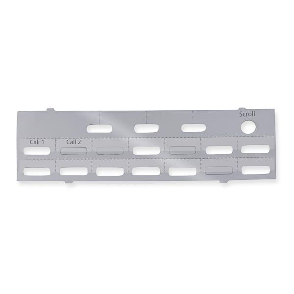 Button Paper Insert - Samsung 5014S
