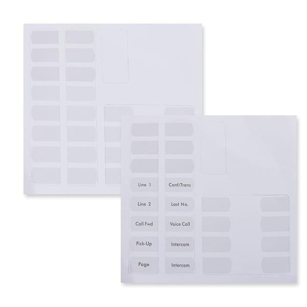 Handset Paper